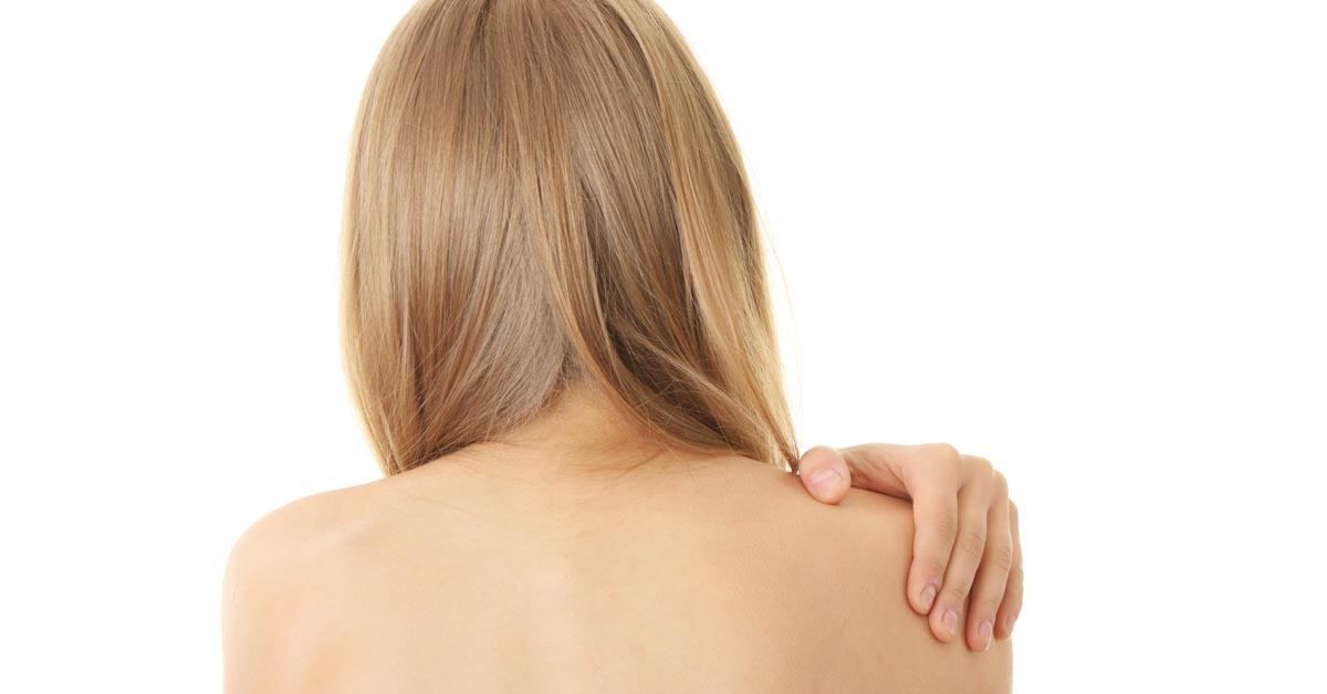 Smyrna, GA shoulder pain treatment and recovery