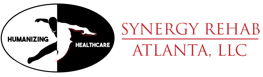 Synergy Rehab Atlanta LLC logo