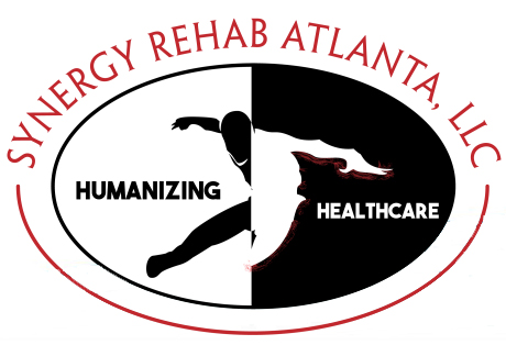 Synergy Rehab Atlanta LLC logo mobile